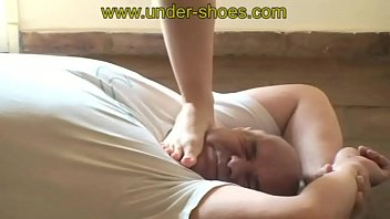 UNDER-SHOES The extreme Miss Katarina savage barefoot face punishement  https://www.clips4sale.com/studio/424/a-under-shoes-clip-store