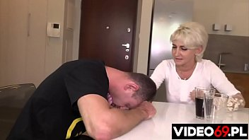 Polish porn - Busty mature woman wants to fuck