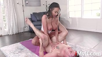MILF With An Accent Is The Best To Fuck- Anissa Kate