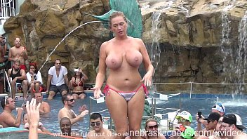 nudist swinger pool party key west 14 min