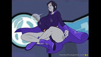 Teen Titans - Adult Android Game - hentaimobilegames.blogspot.com pornhub video