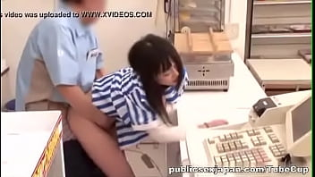 Japanese Fucking While Working | Full Link: https://ouo.io/XmMvYr
