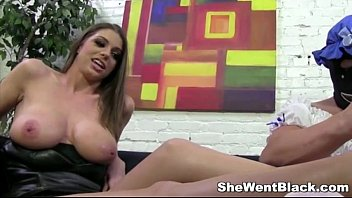 Big Tit Brooklyn Chase Humiliates her Cuckold Preview