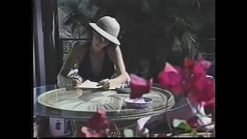 Charming hottie Raven continues to write her travel notes and her impressions  about safari trip into the diary; todya she met wonderful girl who willingly agreed to sip at the fuzzy cup each other
