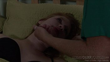 Mature Babe Darla Crane And Madison Young