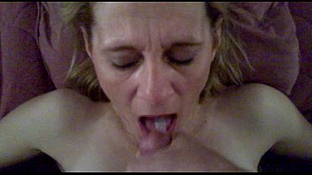 Amature cum swallowing clips Jackie james wants cum dessert in mouth