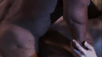 Tommy Gunn two free hands cumshots