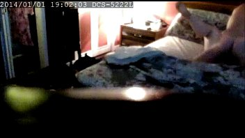 cheating bbw wife caught by her husband with spycam