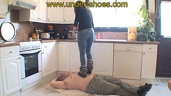 The extreme Miss Imane boots busting http://clips4sale.com/store/424