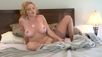 Ally Plays With Her Perfect Teen Pussy