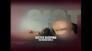 I sodomized my sister's ass fucking while she was sleeping on the sofa, I ejaculated in her ass.