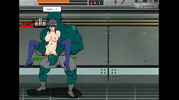 Cute Girl Having Sex With Strong Men And Monsters In Shinobi Girl Act Hentai Ryona Game New Gameplay