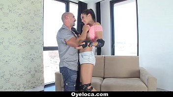 OyeLoca - Spanish Teen Gets Drilled