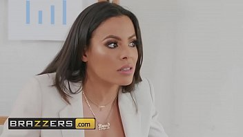 Big Tits at Work - (Luna Star, Small Hands) - Hot Negotiations - Brazzers