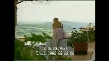 Emission strip tease - Adult television show from early 1990s teaser
