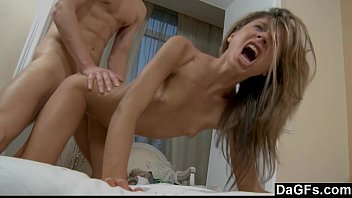 Tiffany chudy 2005 us amateur Watch this little slut scream while shes fucked from behind