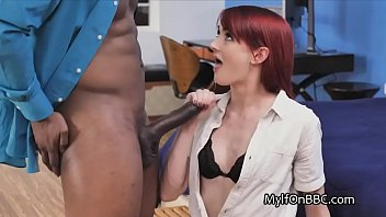 Realtor Wife Craves For Bosses BBC