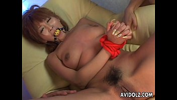 Lovely Asian wild vibrator pleasures here