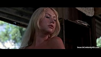 Helen Mirren in Age Consent 1969