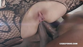 Beautiful Amina Danger Enjoys Black Cocks and Swallows all the Cum