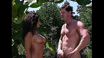 Nudists old women - Lbo - nudist clony vacation - scene 3