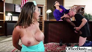 Sex In Office With Busty Nasty Cute Girl (ariella danica) clip-04