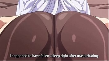 SCHOOLGIRL KNIGHT PURE WHITE PANTIES EP1 porn thumbnail