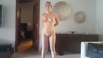 Think, that xhamster naked wife around the house