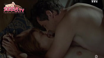 2018 Popular Melissa Benoist Nude Show Her Cherry Tits From Waco Seson 1 Episode 2 Sex Scene On PPPS.TV