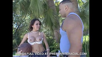 Renae Cruz - IPreferInterracial.com
