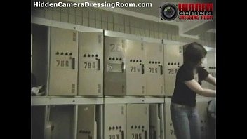 Men locker room voyeur Hot girls naked in locker room hiddencameradressingroom.com