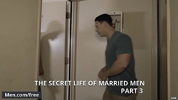 Harrison gay - Bud harrison, tobias - the secret life of married men part 3 - str8 to gay - men.com