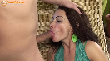 Amateur milf first anal scream