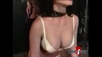 BRUCE SEVEN - Bionca and Jeanna Fine Play with a Flogger