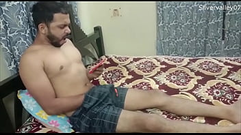 First time sex with indian sexy cousin at home