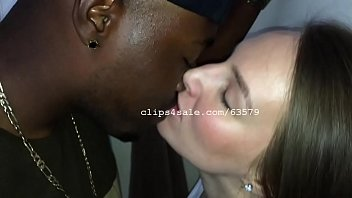 Teddie and Stephy Tongue Sucking Video 5