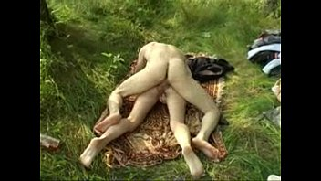 Real Russian Girl - Fucking Picnic
