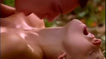 Natalie Dormer Fucked In Forest (Looped