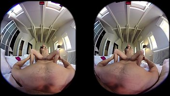 VirtualPornDesire - Late For Work 180 VR 60 FPS