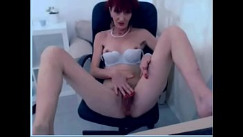 Supper sexy hairy granny 57 years old - more videos at nakedgirl88.webcam