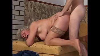 Thirsty slut Maria for cum sits on this hard cock and enjoys hard fucking