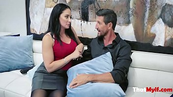 I Can Never Say No To My MILF Sister-In-Law's Pussy- Sheena Ryder