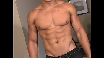 Hot gay photos vids guy Hot bi latin men shows off his hot masculine rock body and his uncut cock