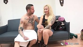 She hadn't fucked in a long time. sex marathon with jordi!