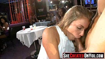 22 Cheating wives at underground fuck party orgy!36 6 min