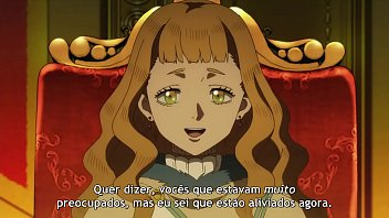 Black Clover - Episódio 66 - Hd