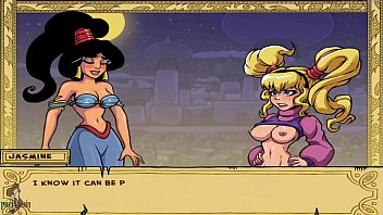 Princess Trainer Gold Edition Uncensored Part 29