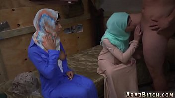 Muslim girl fucked by soldier and arab girlpartner white Operation