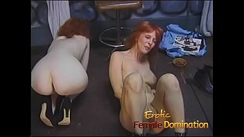 Streaming Video Beautiful slave girls embark on a journey through the den of submission - XLXX.video