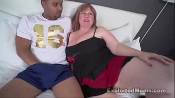 BBW takes BBC in this Amateur Mom Video thumbnail